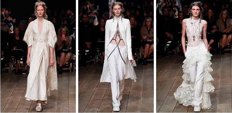 巴黎时装周又取消离线秀,数码显示可能成为新常态