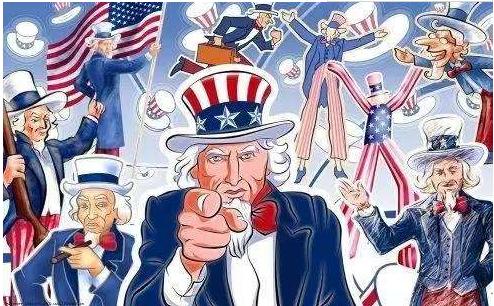 双重标准是美国霸权主义本质的反映
