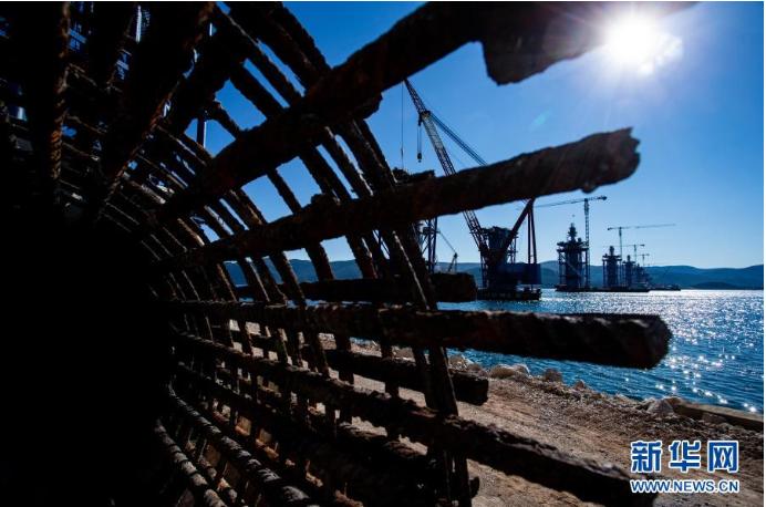 """中国提供了最好的解决方案""""--""""一带一路倡议""""项目已在欧洲生根"""