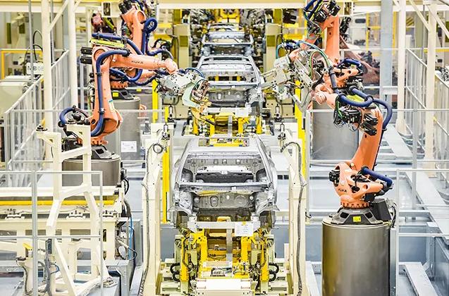 欧洲汽车业复苏态势向好 ,行业面临结构性转型挑战