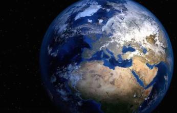机遇在使地球适应生命方面起着重要作用