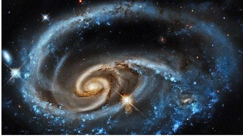 """宇宙中可能存在""""巨大的黑洞"""",比银河系中心的""""超大质量黑洞""""还要大"""