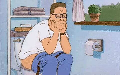 """用地尔水疗马桶,摆脱""""油腻中年人""""的标签!"""