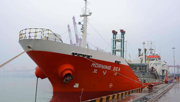 中韩自贸协定生效之后,中国自韩国享惠进口4851亿元