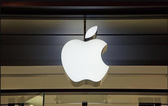 苹果最新季度营收或将超过一千亿美元