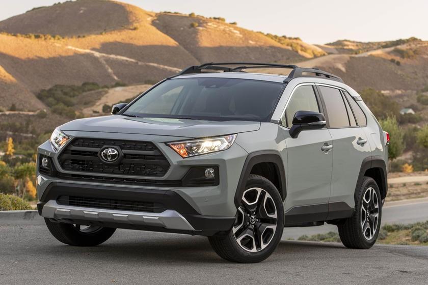 丰田超越大众成为世界上最畅销的汽车制造商