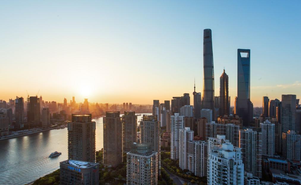 上海市房屋管理部门等联合约谈房地产相关有代表性的房企