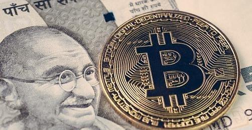印度或将禁止比特币等私人加密货币,主要是为了开发国家数字货币