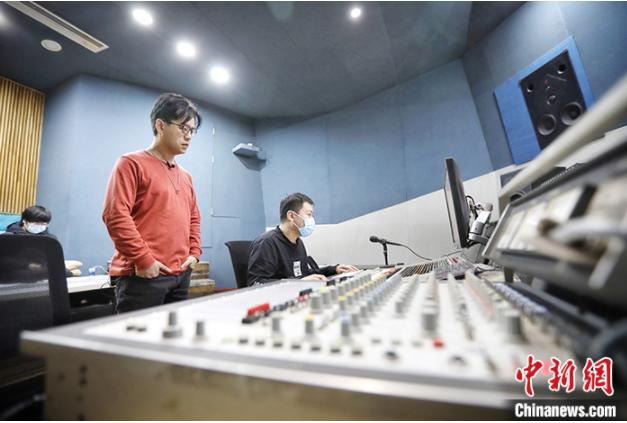 在北京定居的香港金牌作曲家:在大陆的生活带来不同的灵感