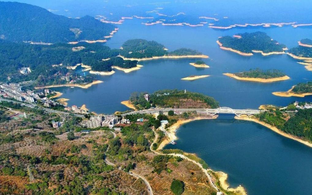 香港专家确认熊山水库的历史价值,以求在开发与保护之间取得平衡