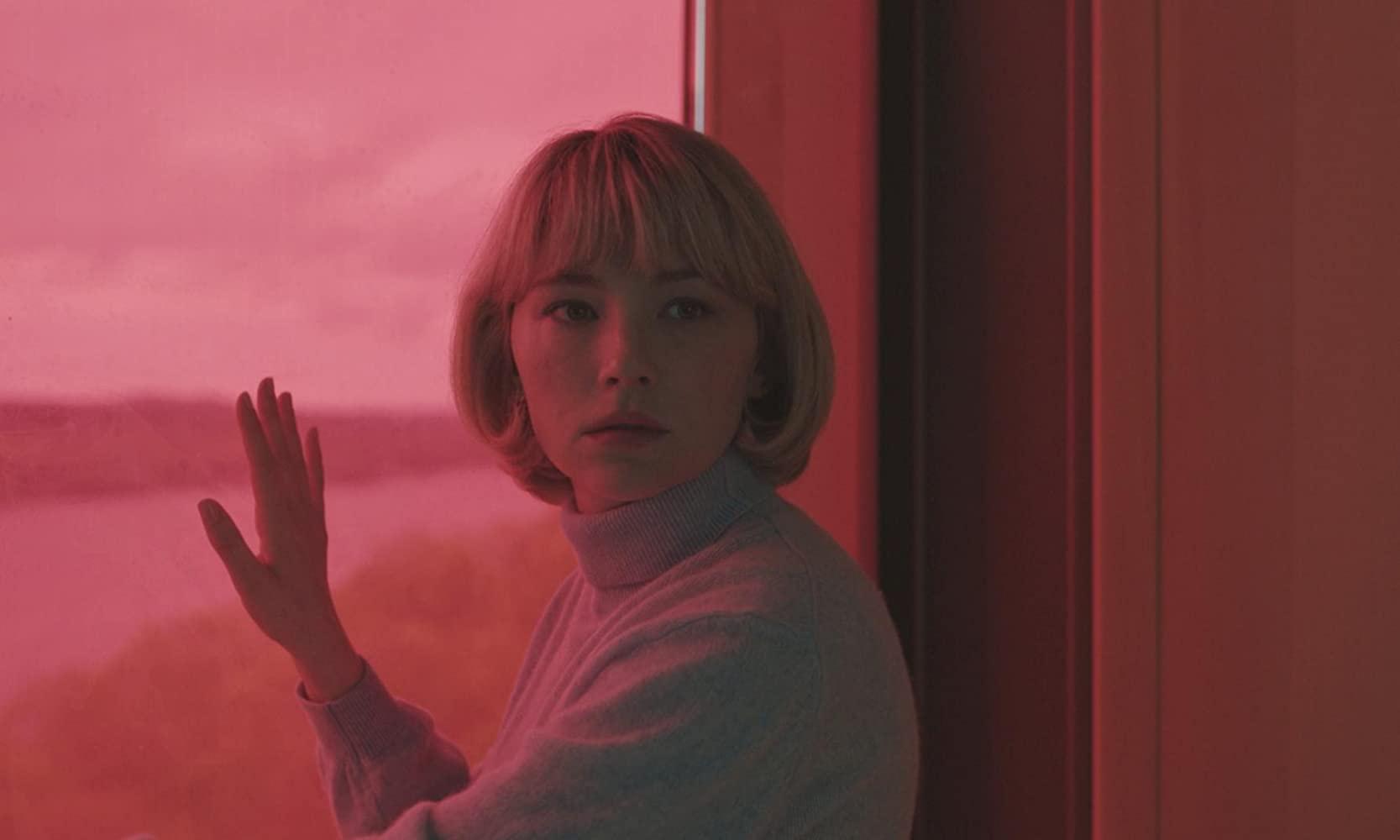海莉确认加盟游改电影《无主之地》 &布兰切特合作