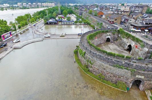 广州多举措优化城市排水管理, 提高市民生活质量