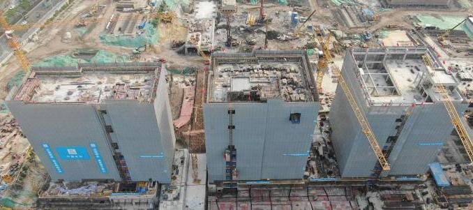 """广州即将建成华南第一个""""一带一路""""设计服务贸易中心"""