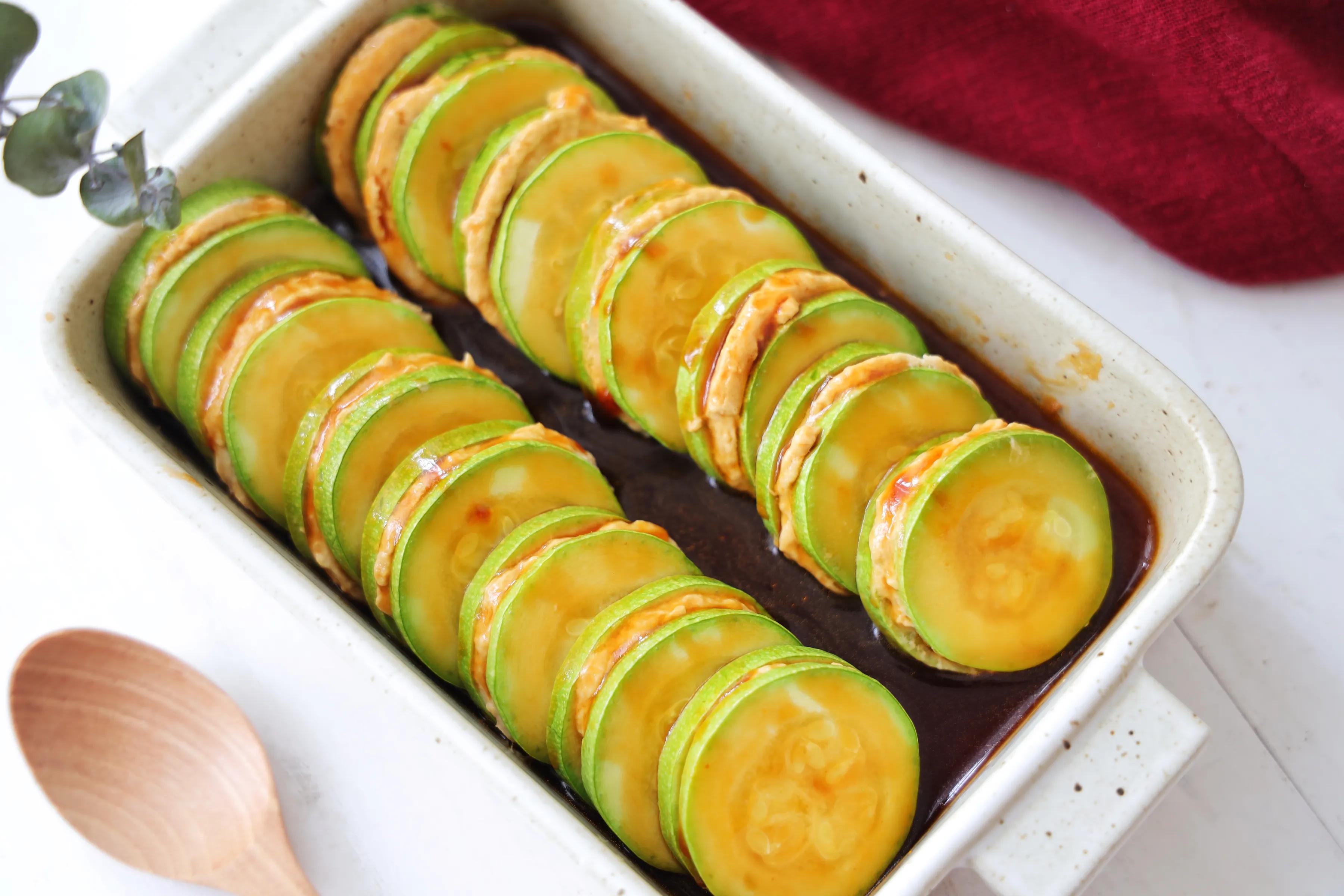 春天多吃这道蒸菜,清热下火,不油不腻,不用米饭也能直接搞掂一盘