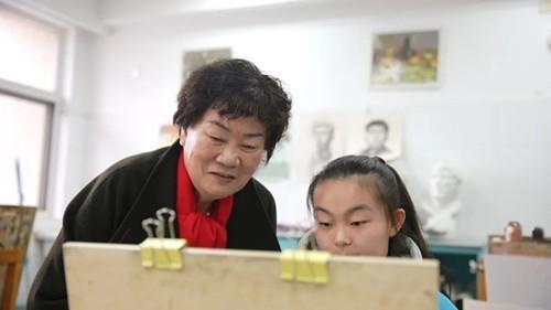 关注特教的学校学生:因材施教,更加呼唤融合教育