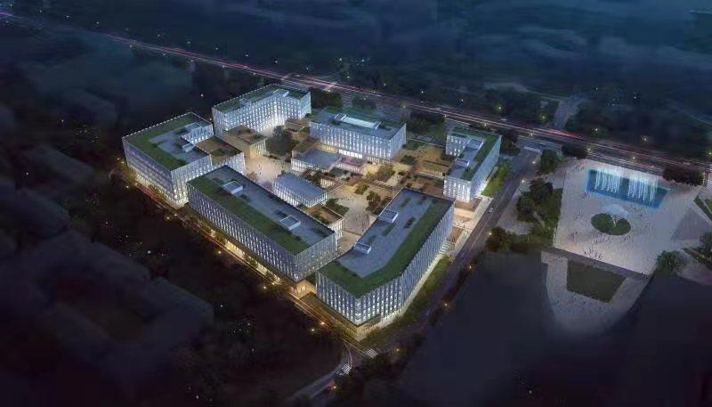 """空港新城""""航企CBD""""建设将持续加速进程"""