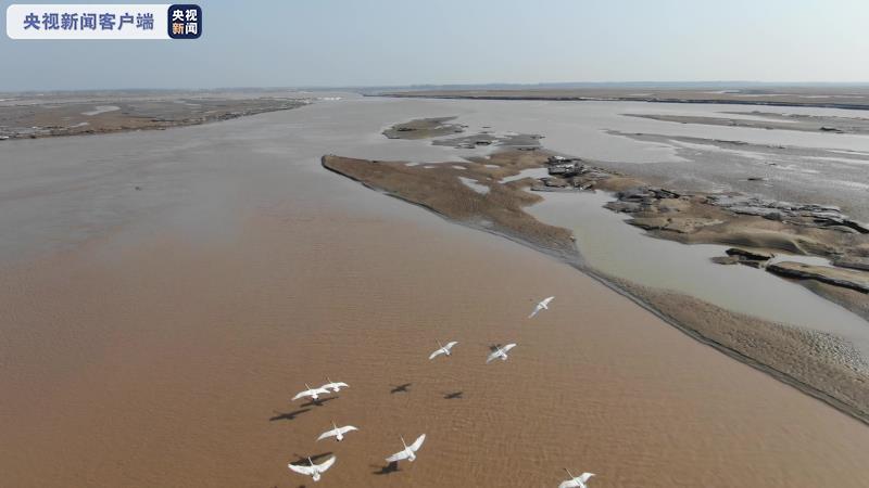 河南制定黄河流域水污染物的排放标准