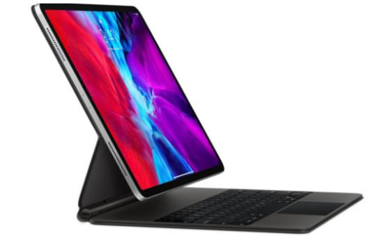 apple适用于ipad pro的magic keyboard现已可以预订