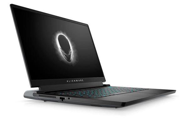 Alienware m15 R5锐龙游戏本发布:15年来第一次拥抱AMD