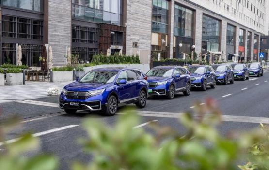 试驾CR-V锐·混动e+ Honda在华首款插混车有什么毛病?