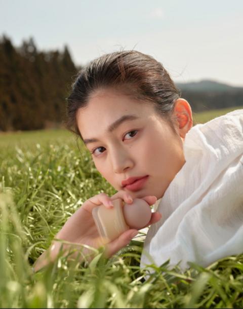 蕙思hince全新推出新品底妆 ,扩展彩妆阵容