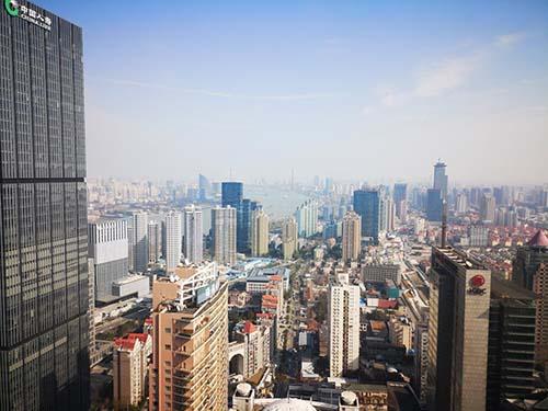 """上海商业地产市场第一季度迎来""""开门红"""""""