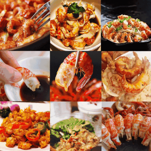 激情一虾,5月火爆回归|佳兆业·滨江新城龙虾烧烤节第2季即将火热开启