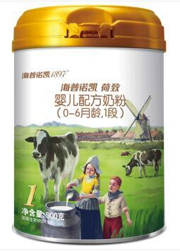 被吹上天了的奶粉品牌,快看看你有没有被套路? 國際媽咪