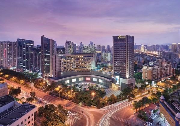 厦门磐基中心加速布局年轻社交场景 积极转型迸发新活力