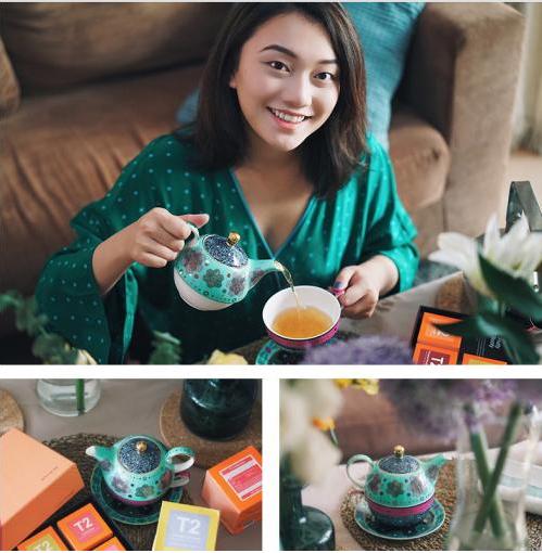 让年轻人喝茶简单且更有仪式感