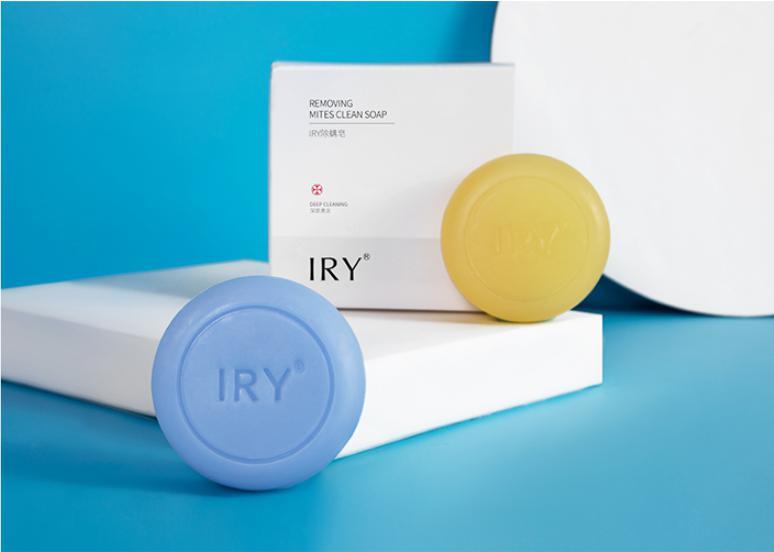 IRY除螨皂让你告别螨虫的骚扰