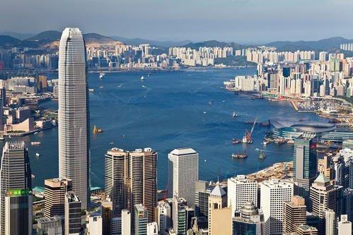 "香港特区政府公务员事务局局长:国家安全立法确保""一国两制""行稳致远"