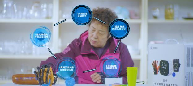 司羿智能联袂国药集团,推进居家康复器械的发展