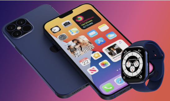 iPhone 12 Pro系列相机细节曝光:将有望支持新的4K慢动作模式