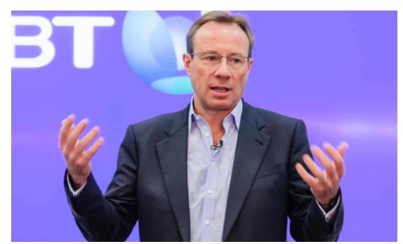 英国电信CEO:想完全禁用华为,10年内不可能