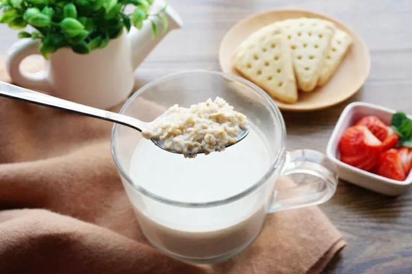 【营养膳食】经常吃燕麦片会的几个好处