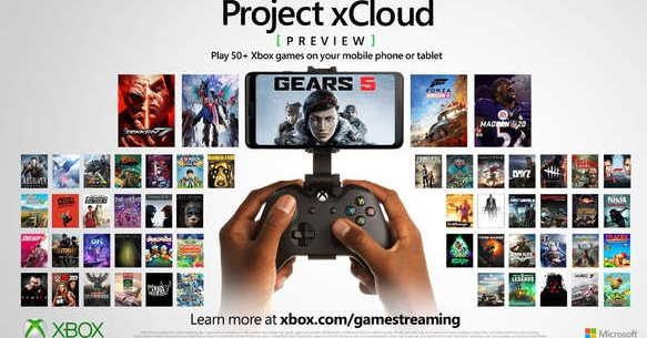 微软Xbox负责人:必定将xCloud服务带到iOS平