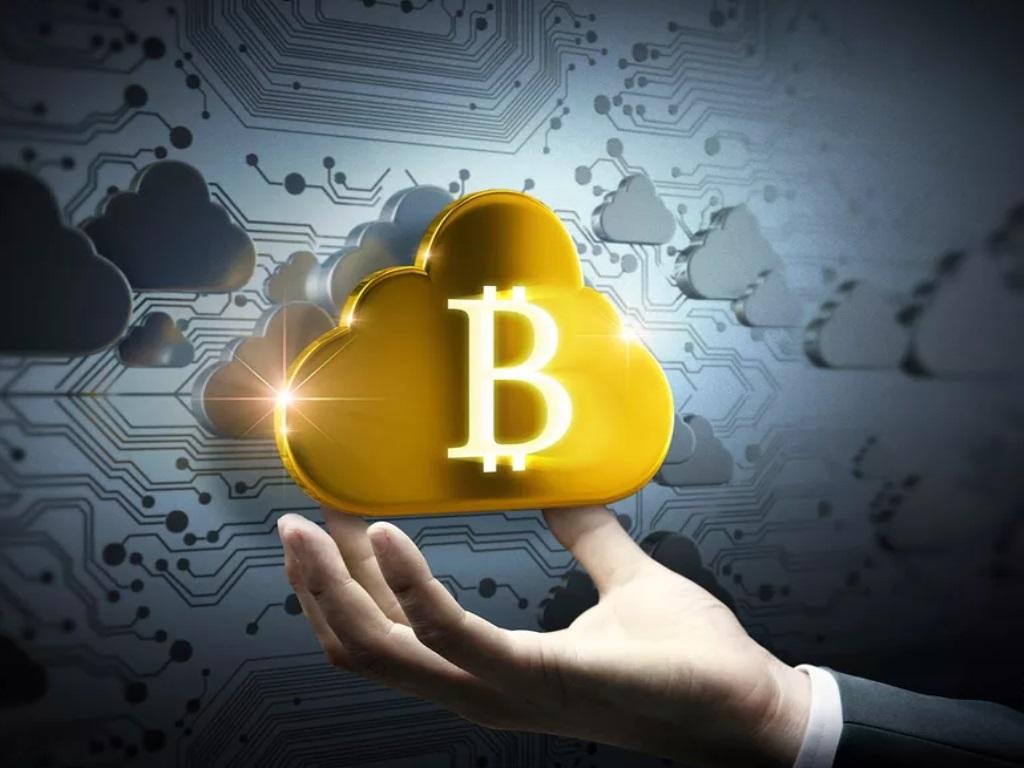 NB云矿,助力一流云算力平台,促进一体区块链发展